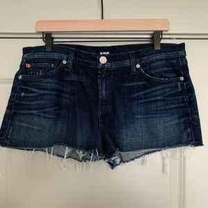 Hudson Kensie Cut Off Shorts